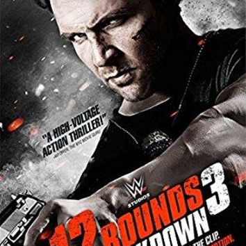 Dean Ambrose & Roger R. Cross & Stephen Reynolds-12 Rounds 3: Lockdown Digital
