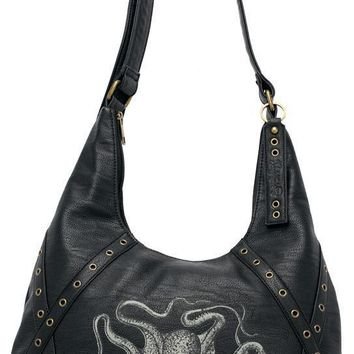 Octopus | HOBO PURSE