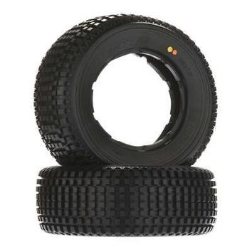NEW Pro-Line LockDown X2 (Medium) Off-Road Tires (2) 10117-002Officially Licensed  AT_69_5