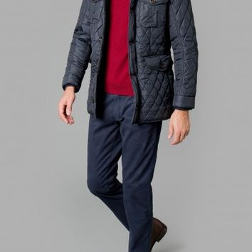 Winter Holborn Jacket - Outerwear - Shop By Product - Men | Hackett