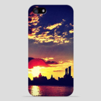iPhone case designed by zedarj