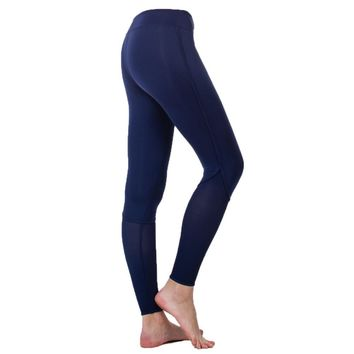 Women Yoga Pants Running Fitness Sports Compression Tights Leggings Pants Gym Sports Jogging Trousers