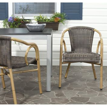 Damon Patio Arm Chair