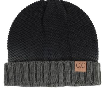 Armitage Avenue Ombre Beanie