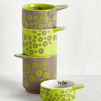 Owls Hoot's in the Kitchen? Measuring Cups by ModCloth