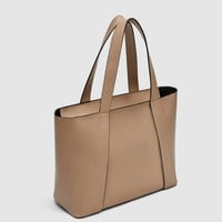 ZIP - UP TOTE-View all-BAGS-WOMAN | ZARA United Kingdom