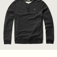 Rugged Icon Henley