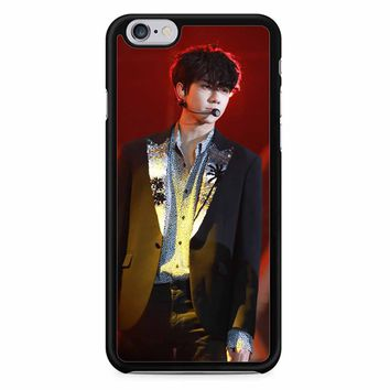 Sehun Exo iPhone 6 Case