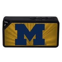 Michigan Wolverines BX-100 Bluetooth Speaker