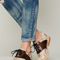 Bed | Stu  Hathaway Saddle Shoe at Free People Clothing Boutique