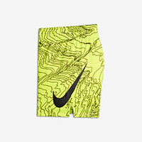 The Nike Dry Fly Infant/Toddler Boys' Shorts.