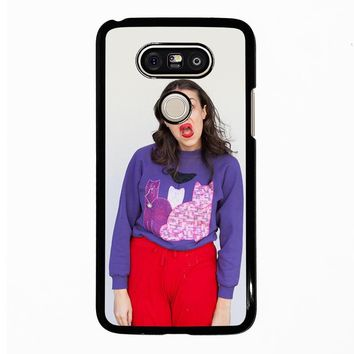 MIRANDA SINGS LG G5 Case Cover