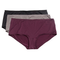 H&M+ 3-pack Hipster Briefs - from H&M