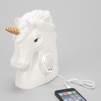 Unicorn Portable Speaker - Urban Outfitters