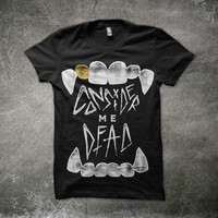 Rotting Out Tee