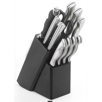 Farberware Stainless Steel 12-Piece Cutlery Set - Walmart.com