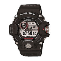 G-Shock Black Rangeman Digital Watch