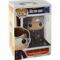 Funko Doctor Who Pop! Television Eleventh Doctor / Mr Clever Vinyl Figure