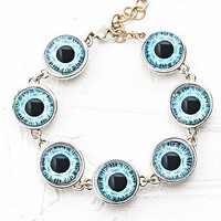 Cheap Monday Eye Bracelet - Urban Outfitters