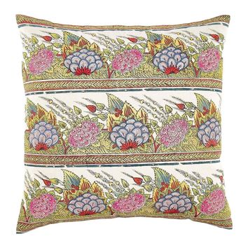 Ganika Decorative Pillow by John Robshaw ON SALE!!!!