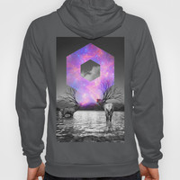 Made of Star Stuff Hoody by Soaring Anchor Designs