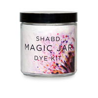 Magic Jar Scarf Dye Kit | tie-dye scarf