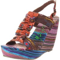 Blowfish Women's Timo Sandal - designer shoes, handbags, jewelry, watches, and fashion accessories | endless.com