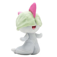Pokemon Center Original Plush Doll : Ralts