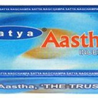 Satya Aastha Incense Sticks 15 gram box hippie fragrance