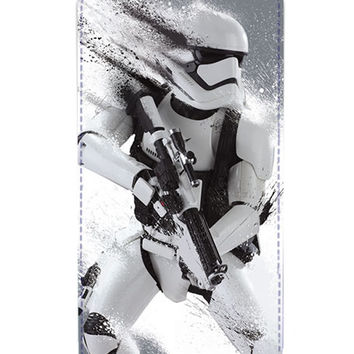 Star Wars Storm Trooper 5000mAh Portable External Battery Power Bank Charger