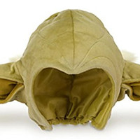 Disney Store Kid's Yoda Hat, One Size