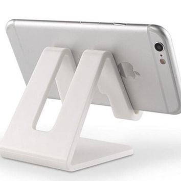 Universal Desk Tablet Mobile Phone Holder