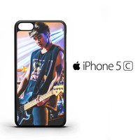 Calum Hood 5 Seconds of Summer V0307 iPhone 5C Case