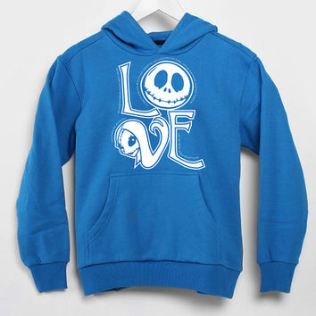 love jack halloween populer hoodie for mens and women by USA