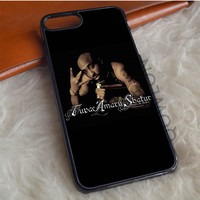 Tupac Amaru Shakur iPhone 7 Plus Case