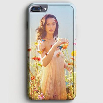 Katy Perry iPhone 8 Plus Case | casescraft