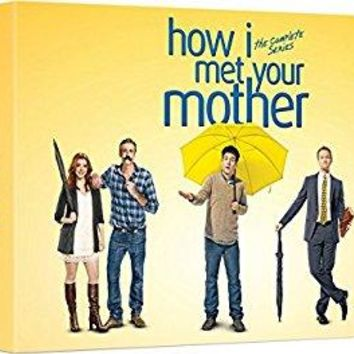 Bob Saget & Neil Patrick Harris - How I Met Your Mother Cc
