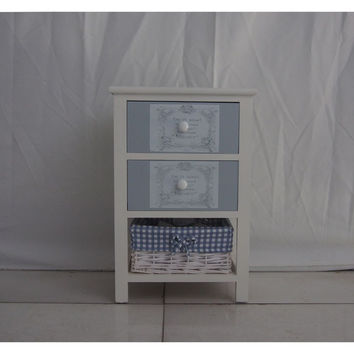 The Urban Port Exclusive End Table