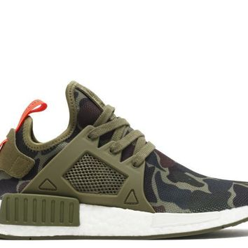 Best Deal Adidas NMD XR1 Duck Camo