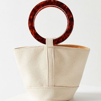 Simone Mini Bucket Bag | Urban Outfitters