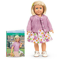 American Girl® Dolls: Kit® Mini Doll