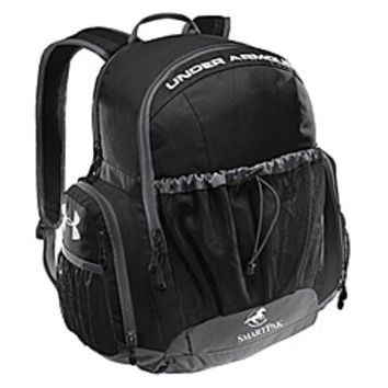 Under Armour Ringside Backpack - Bags & Totes from SmartPak Equine