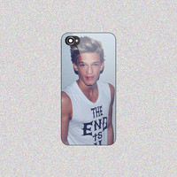 Cody Simpson - Print on Hard Cover for iPhone 4/4s, iPhone 5/5s, iPhone 5c - Choose the option in right side