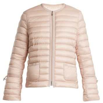 Almandin quilted down jacket | Moncler | MATCHESFASHION.COM UK