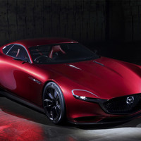 Mazda Adds New Concept to Its RX Range at Tokyo Motor Show | Highsnobiety