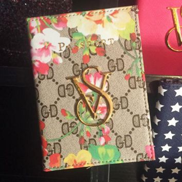 Victoria's secret Passport packages Documents package Passport holder One-nice™