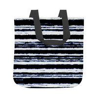The Bottom Line Tote Bag