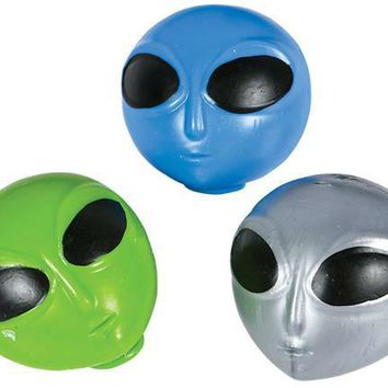 splat alien ball Case of 144