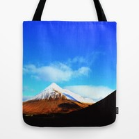 Adventure Tote Bag by Haroulita | Society6