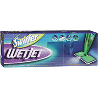 Swiffer WetJet Mop Starter Kit, 1 ct (Packaging may vary)